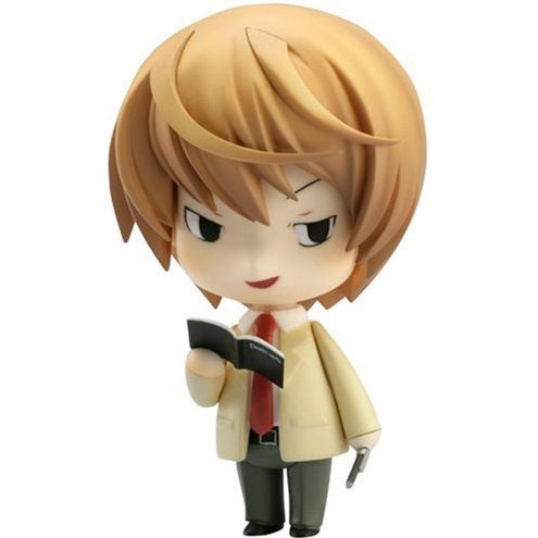 Nendoroid No. 012 Death Note: Light Yagami (Re-run)