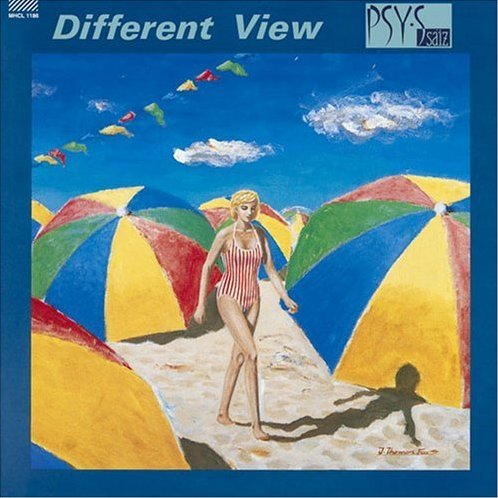 Different View [Limited Edition]