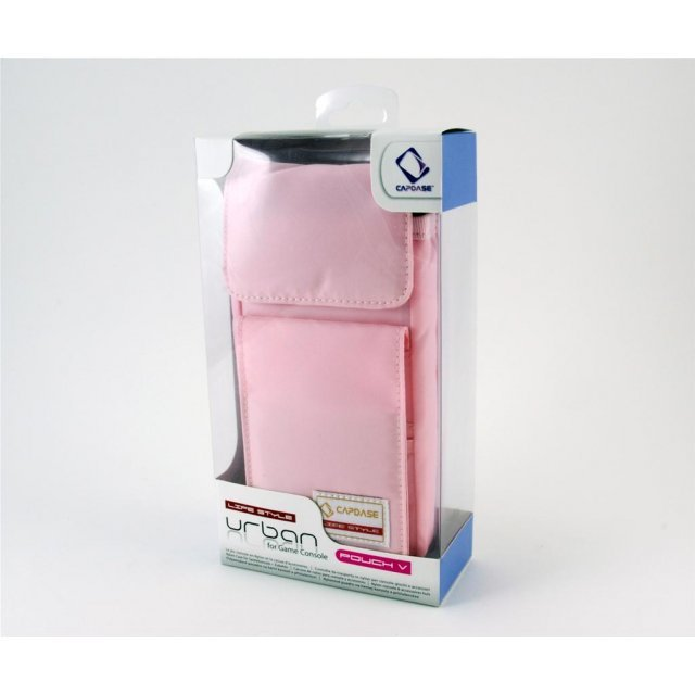 Life Style Protective Case - Urban Series: Pouch V (Pink)