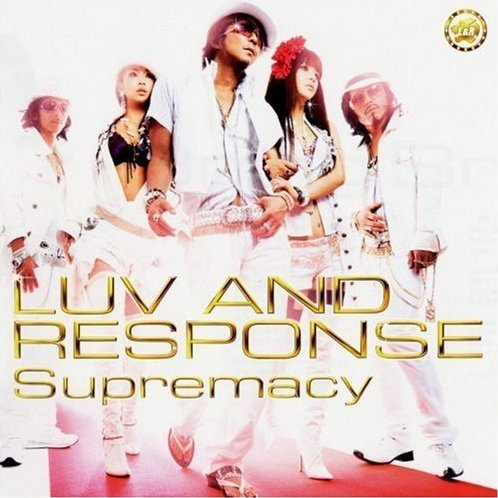 Supremacy [CD+DVD]