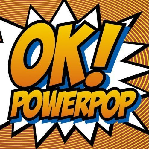 Ok! Powerpop [Limited Edition]