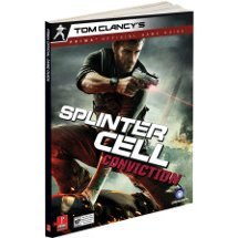 Tom Clancy's Splinter Cell Conviction: Prima Official Game Guide