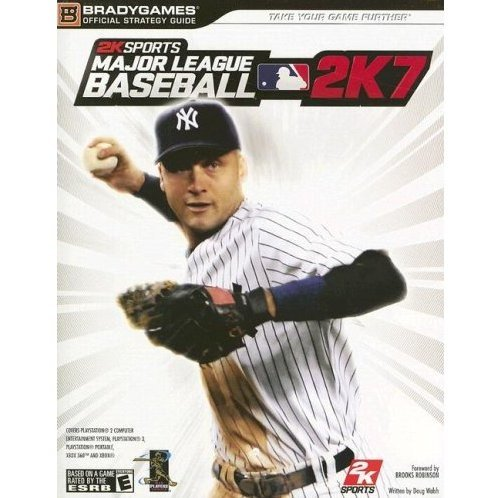 MLB 2K7 Official Strategy Guide