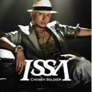 Chosen Soldier [CD+DVD Limited Edition]