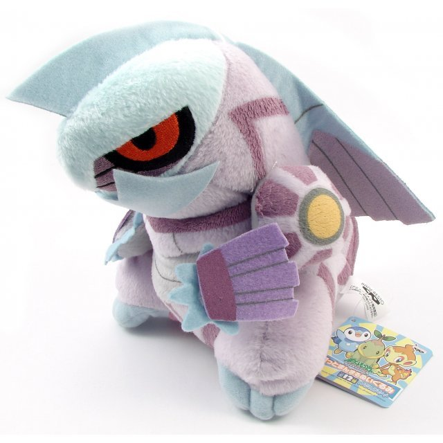 Pocket Monster Diamond & Pearl Assorted Plush Doll: Palkia