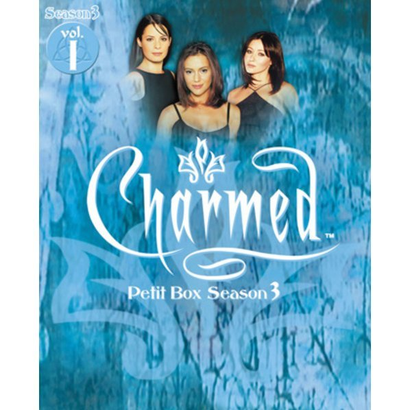 Charmed The Complete Third Season Petit Box Vol.1 [Limited Edition]
