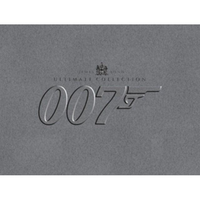 007 Ultimate Edition Special Collector's Box [Limited Edition]
