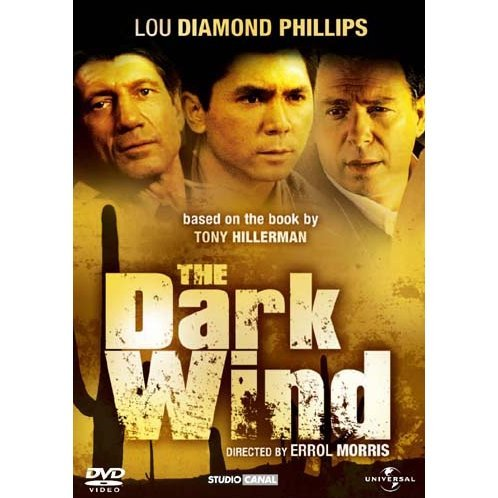 The Dark Wind [Limited Edition]