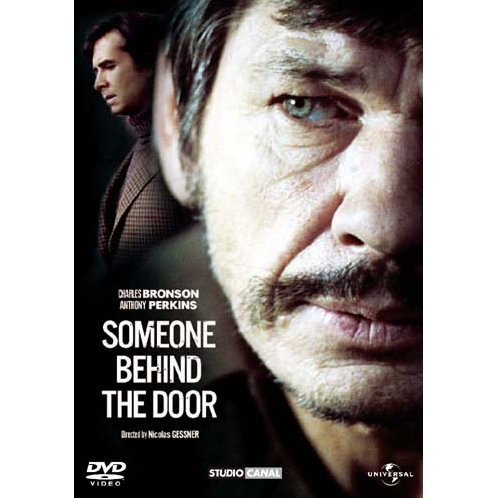 Someone Behind The Door [Limited Edition]