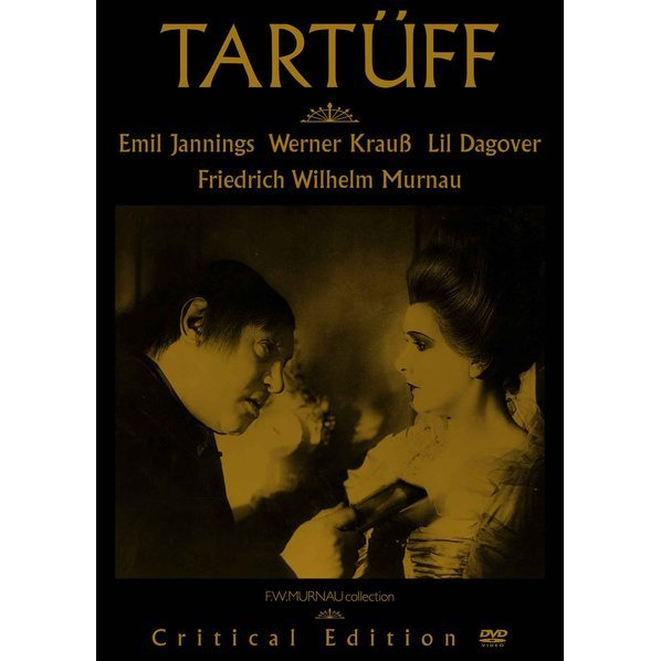 Tartuff Critical Edition
