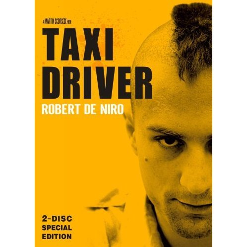 Taxi Driver Special Edition