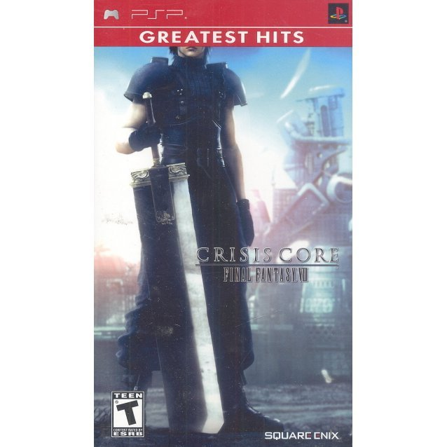 Crisis Core: Final Fantasy VII (Greatest Hits)