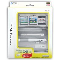 Selection Pack DS Lite (White Gray)