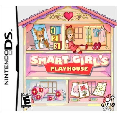 Smart Girl's: Playhouse
