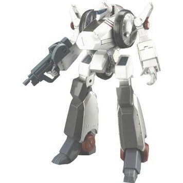 Megazone 23 Part II - 1/15 Scale Action Figure: Garland Factory Color Vers.
