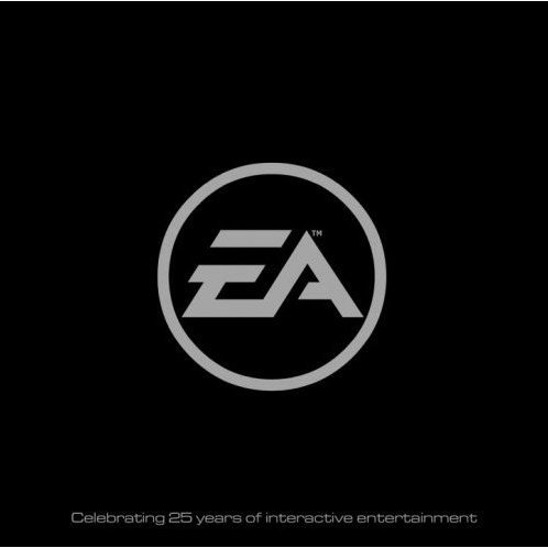 EA: Celebrating 25 Years of Interactive Entertainment