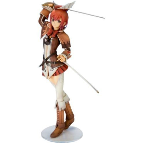 Shining Wind 1/8 Scale Prepainted PVC Figure: Seena Kanon (Re-run)