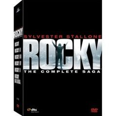 Rocky The Complete Saga [Limited Edition]