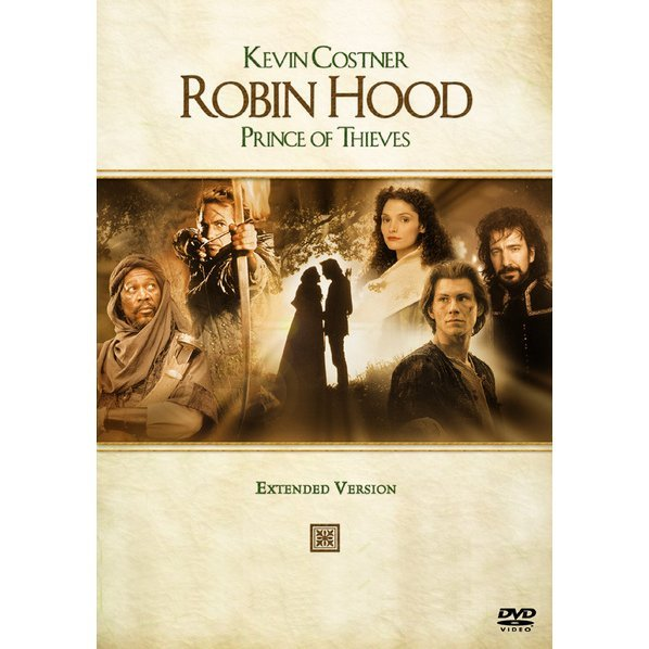 Robin Hood Special Edition [Limited Pressing]