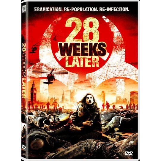 28 Weeks Later [Uncut Version]