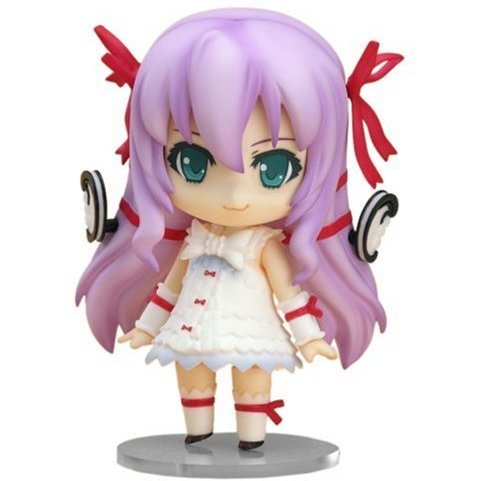 Nendoroid No. 029 Demon Bane: Al Azif (Re-run)