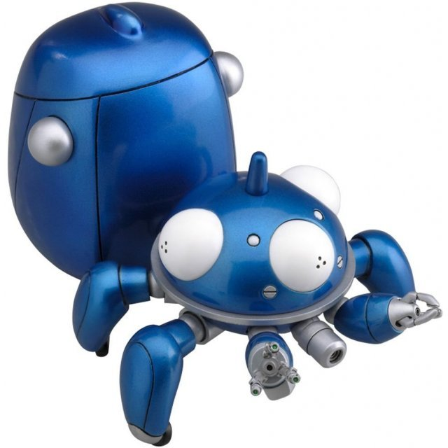 Stand Alone Complex Ghost in the Shell Non Scale Painted ABS Figure - Nendoroid Tachikoma (Re-run)