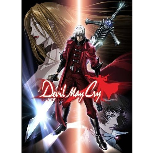 Devil May Cry Vol.5