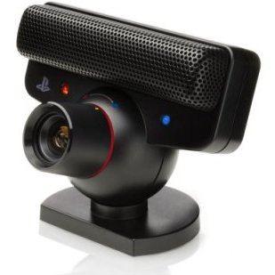 Playstation 3 Eye Camera Pa.109188.2