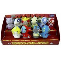 Pokemon Mascot Box