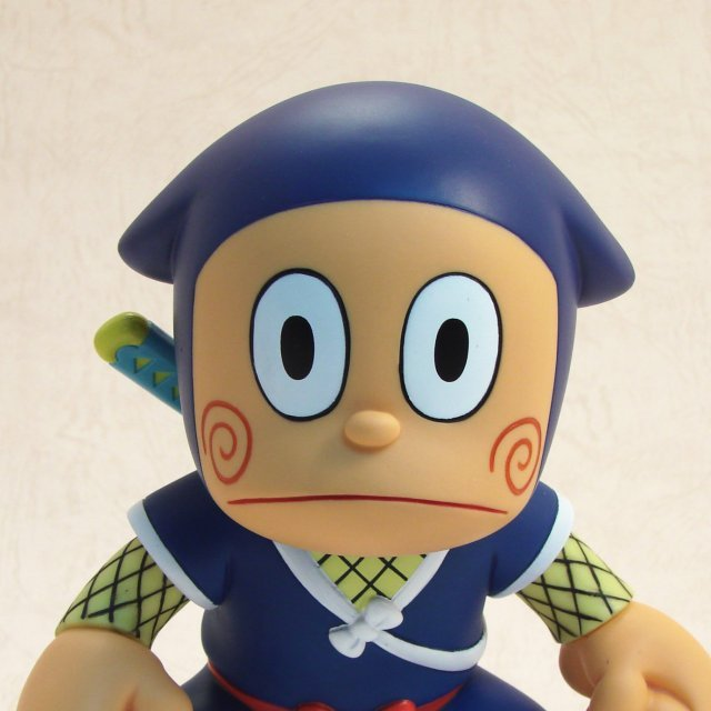 VCD Ninja Hattori-Kun Vinyl Collectible Dolls No.110