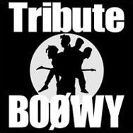 Boowy Tribute [Limited Pressing]
