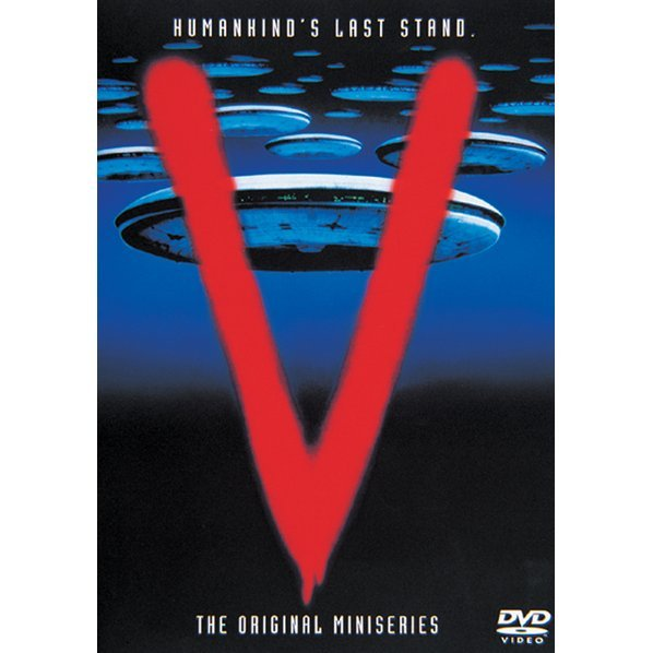 V -The Original Mini Series [Limited Pressing]