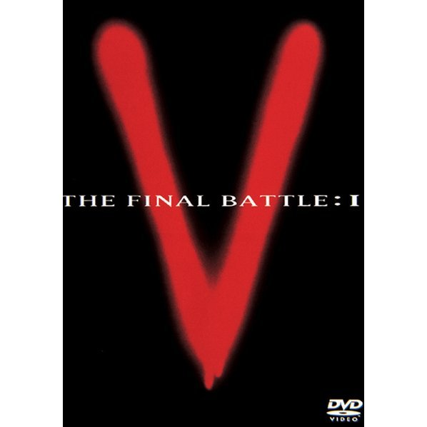V The Final Battle Disc1 [Limited Pressing]