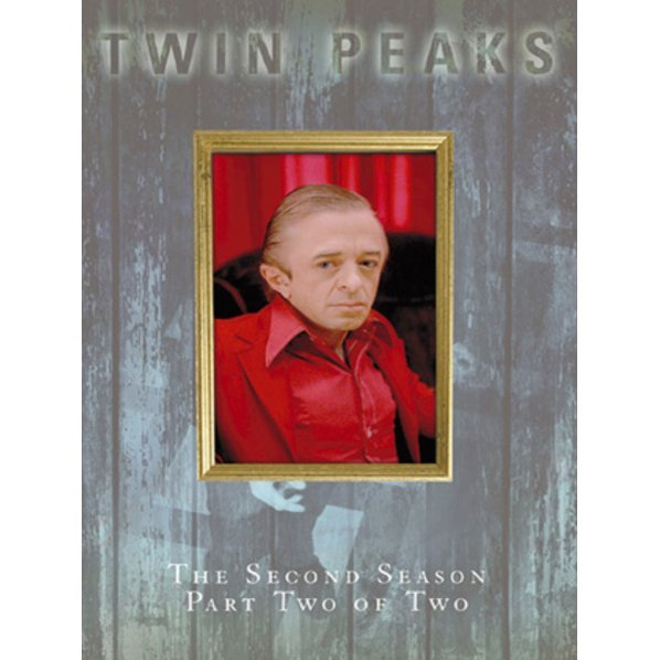 Twin Peaks The Second Season Part 2 Special Collector's Edition