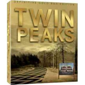 Twin Peaks Gold Box [Limited Edition]