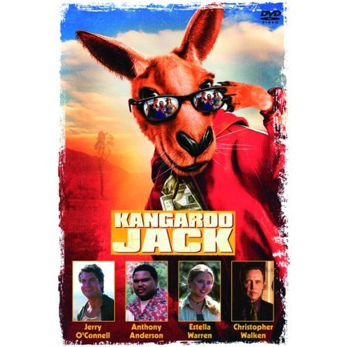 Kangaroo Jack Special Edition [Limited Pressing]