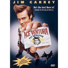 Ace Ventura - Pet Detective [Limited Pressing]