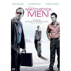 Matchstick Men Special Edition [Limited Pressing]