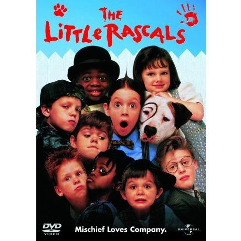 The Little Rascals [Limited Edition]