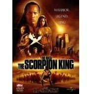 The Scorpion King [Limited Edition]
