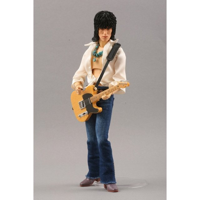 Real Action Heroes The Rolling Stones Keith Richards Figure