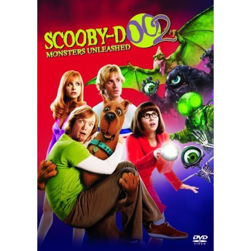 Scooby Doo 2 - Monsters Unleashed Special Edition [Limited Pressing]