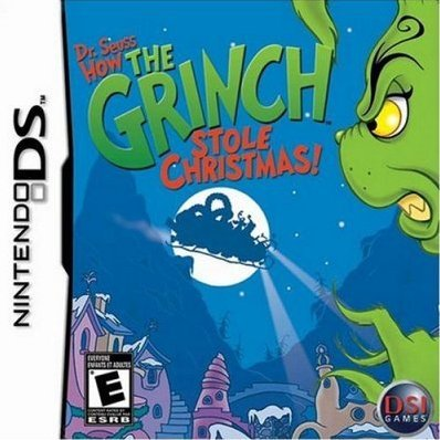 Dr. Suess: How the Grinch Stole Christmas