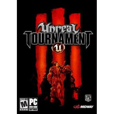 Unreal Tournament III Collector's Edition