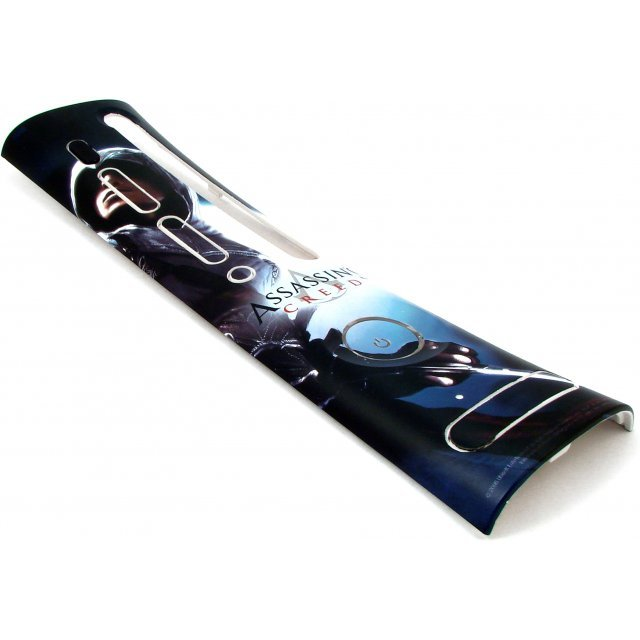 Xbox 360 Faceplate (Assassin's Creed)