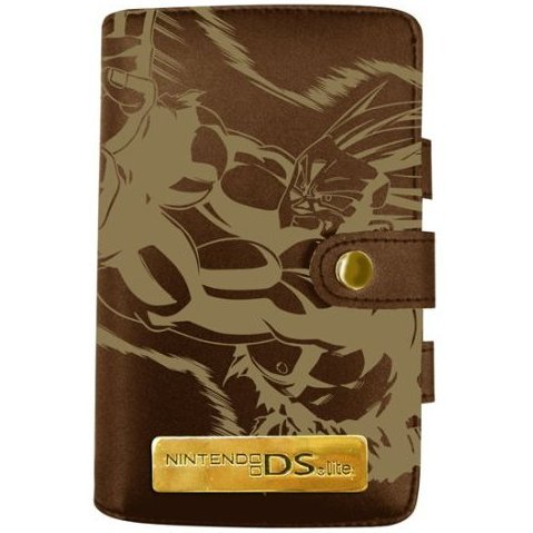 Dragon Ball Z Carrying Case - Goku