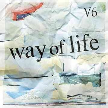 Way Of Life [Jacket C]