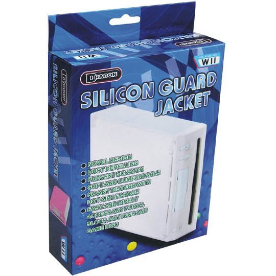 Silicon Guard Jacket