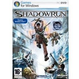 Shadowrun (DVD-ROM)