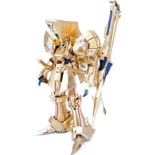 The Five Star Stories 1/100 Scale Model Kit: Knight of the Gold Joker 3100